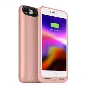 iPhone 8 plus mophie case